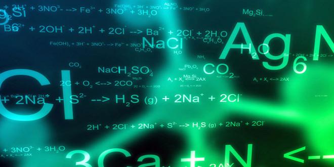 آیا می دانید شیمی