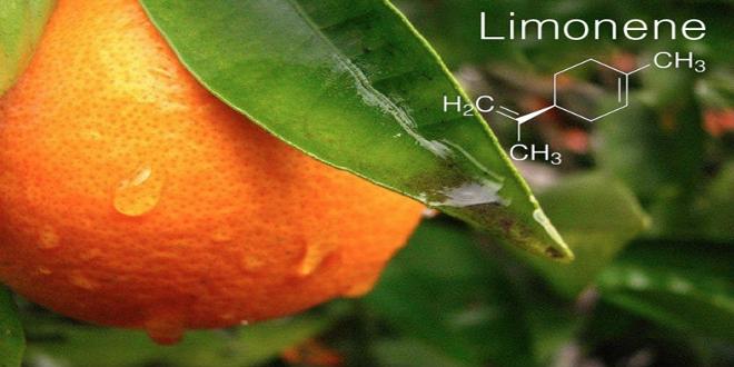 لیمونن (اسانس پوست پرتقال)