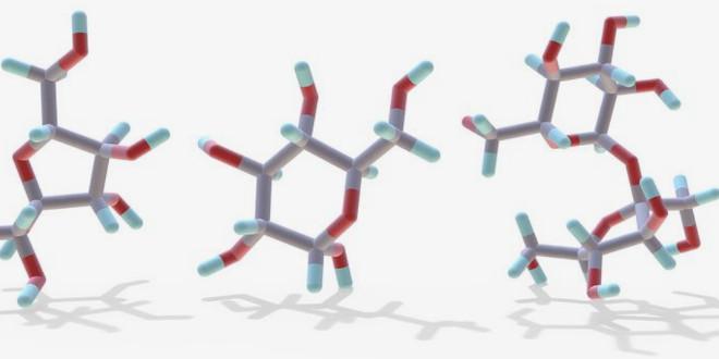 فرمول تجربی و مولکولی