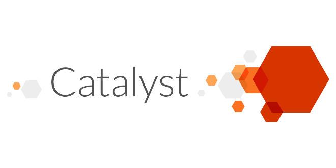 کاتالیزور Catalyst