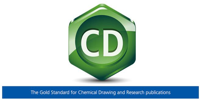 نرم افزار ChemDraw