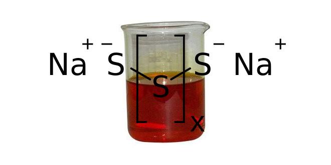 هیدروژن پلی سولفیدها یا سولفانها (Sulfanes)