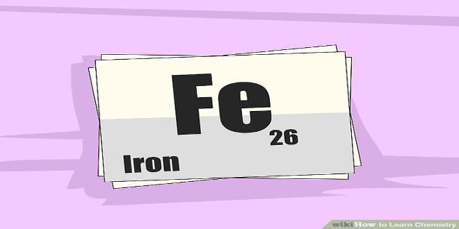 چگونه شیمی را بیاموزیم؟