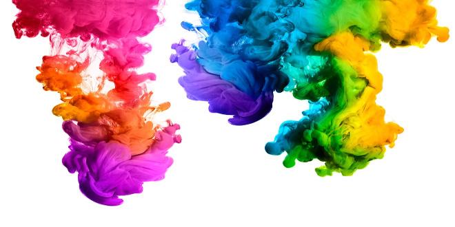 مقدمه ای کلی در شیمی رنگ ها