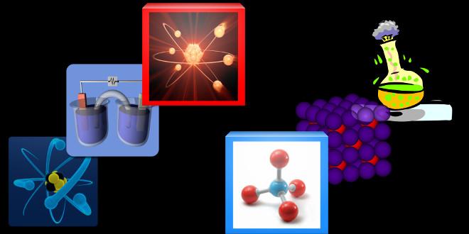 توسعه ی اپلیکیشن های شیمی پارسی