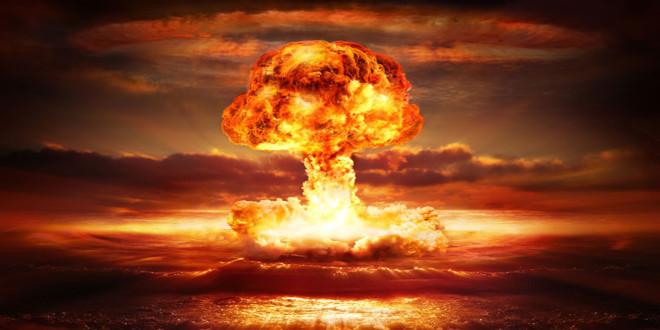 انواع بمب ها و انرژی حاصل از انفجار بمب
